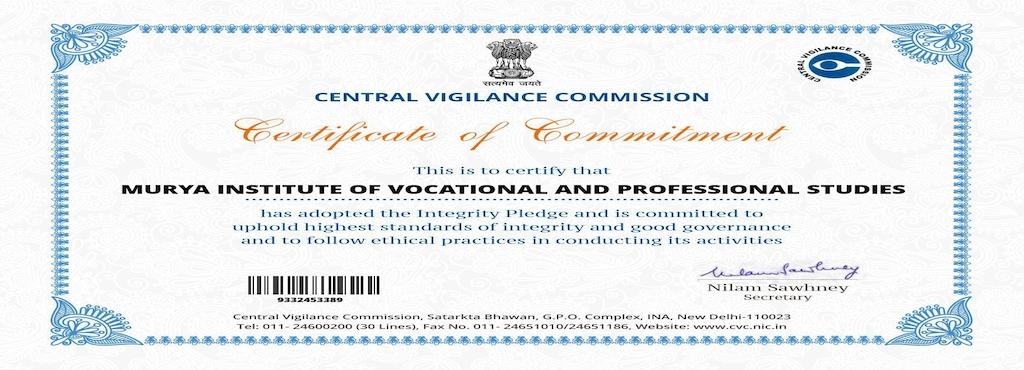 Maurya Institute Of Vocational & Professional Studies, Mangolpuri ...