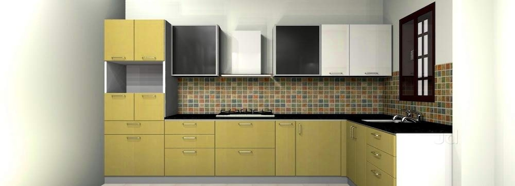 Godrej Kitchen Gallery Kirti Nagar Modular Kitchen Dealers In