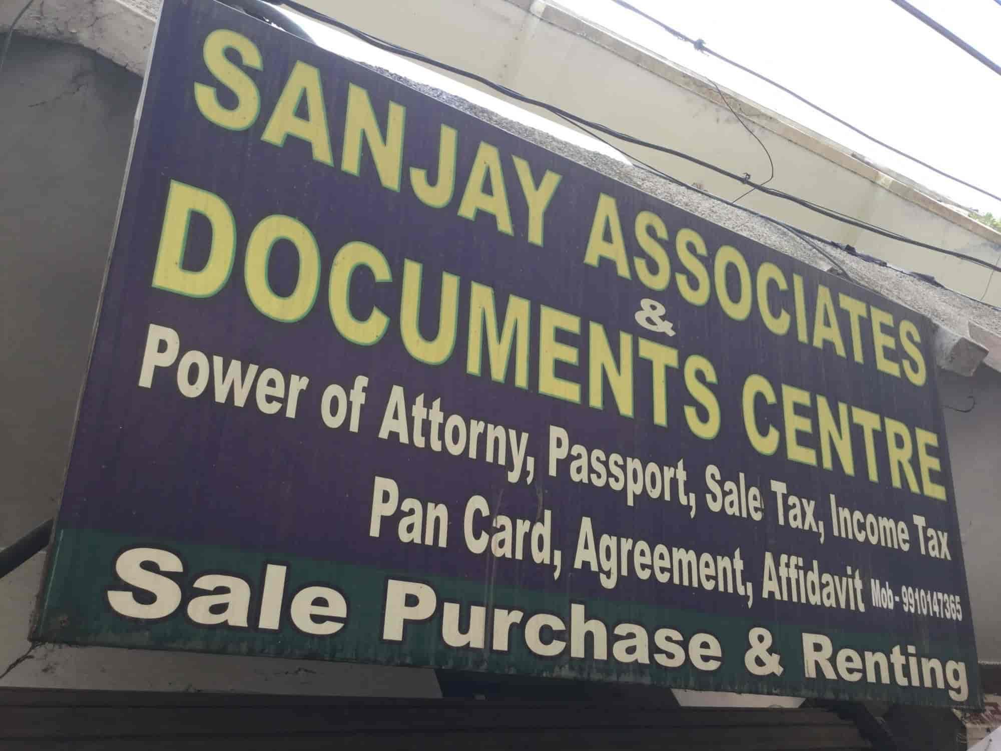 sanjay associates photos madanpur khadar delhi ncr pictures
