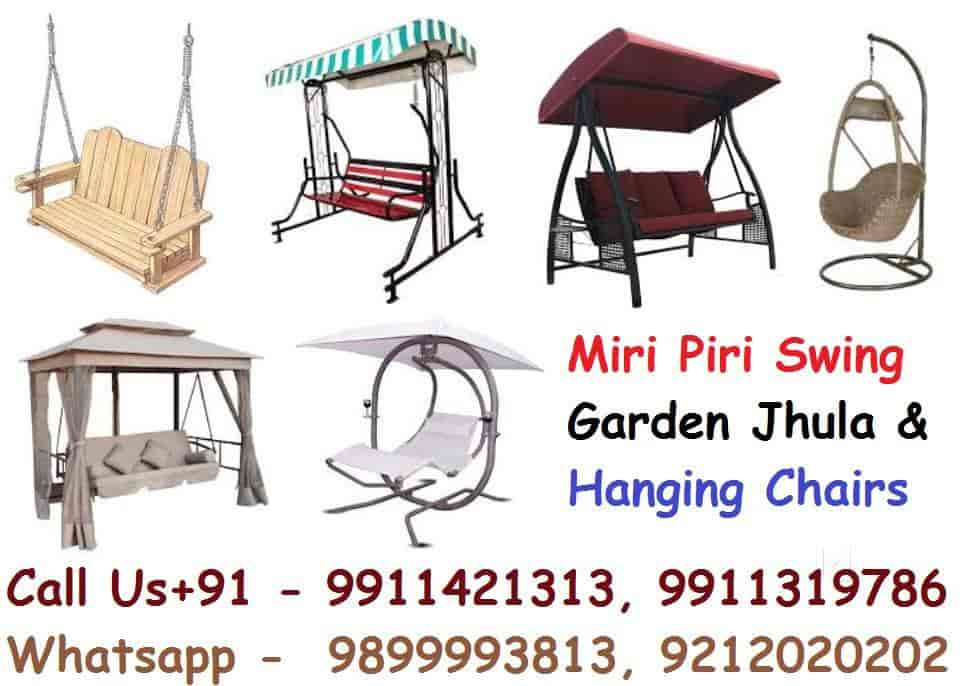 Mp Outdoor Swing Garden Jhula Hanging Chairs Industry Photos Patel