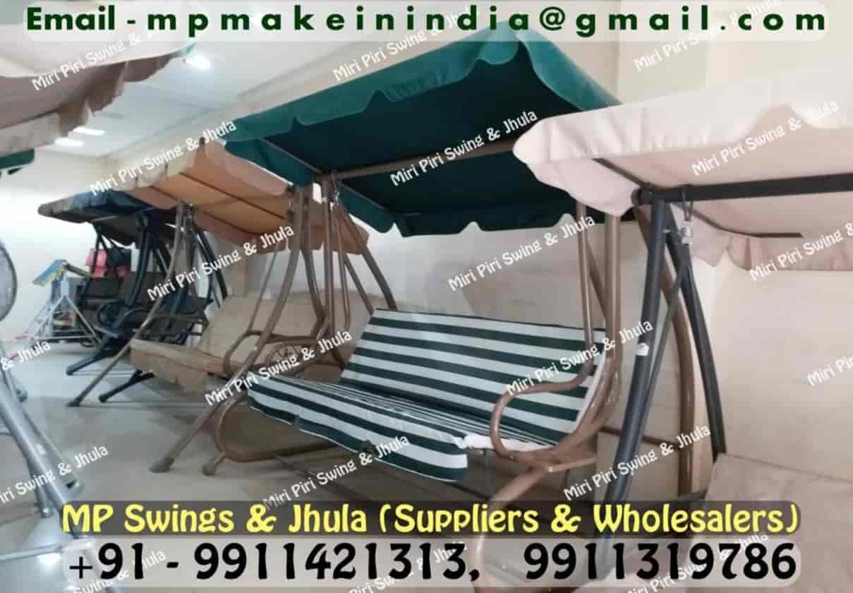 MP Outdoor Swing Garden Jhula U0026 Hanging Chairs Industry