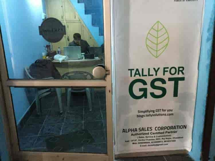Alpha Sales Corporation Photos, Rdc Raj Nagar, Delhi- Pictures ...
