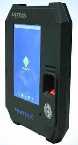 Biometric Attendance Machine in India Photos, Palam Colony