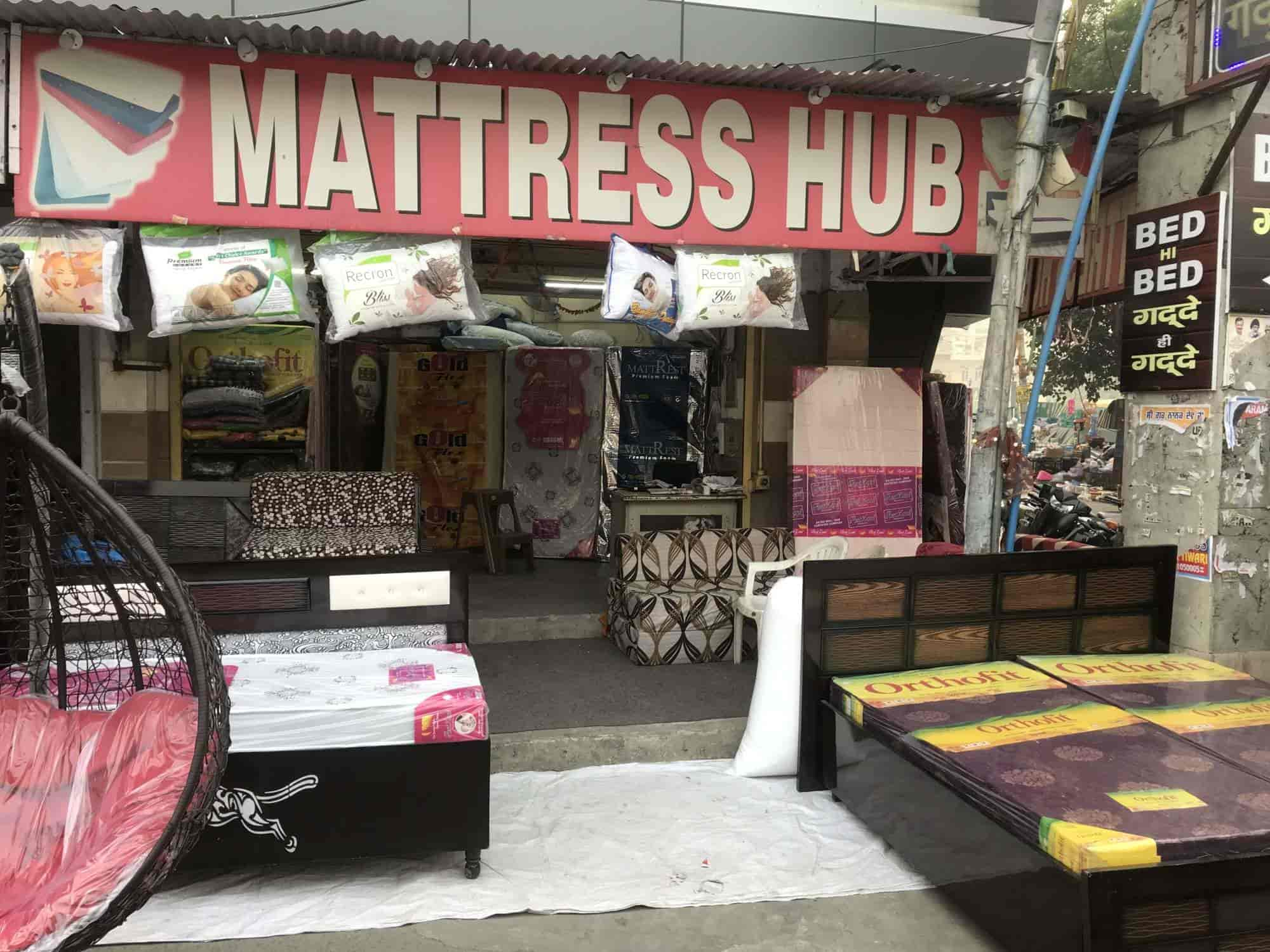 Mattress Hub Hari Nagar Furniture Dealers in Delhi Justdial