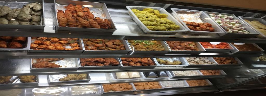 7 Heaven Foods Lajpat Nagar 1 Delhi