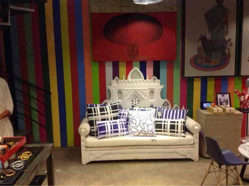 ... Second Floor Studio Photos, Shahpur Jat, Delhi   Home Decor Dealers ...