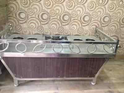 Royal Kitchen Equipment