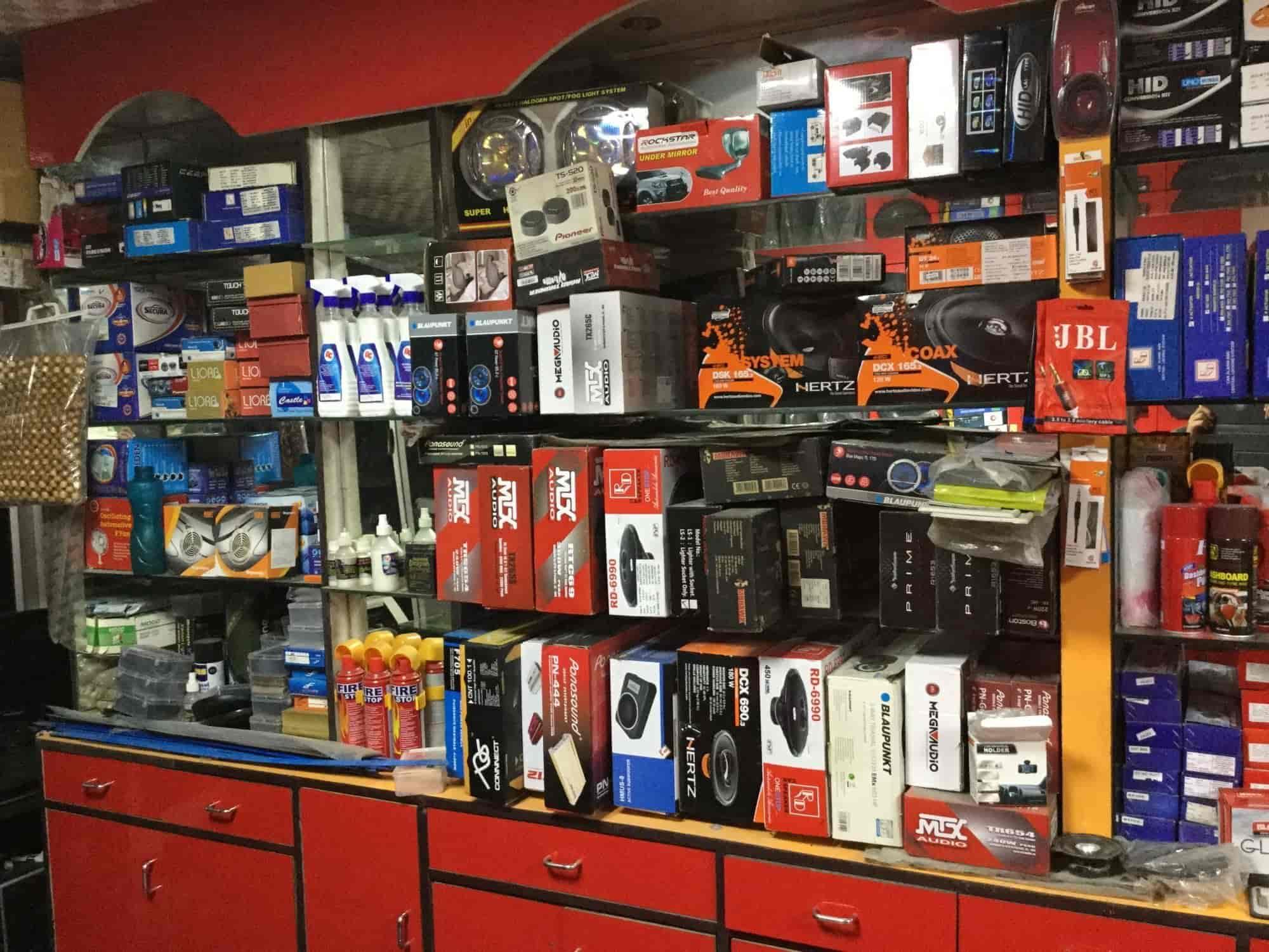 Aarush Car Accessories Photos, Vijay Enclave, Delhi-NCR- Pictures ...