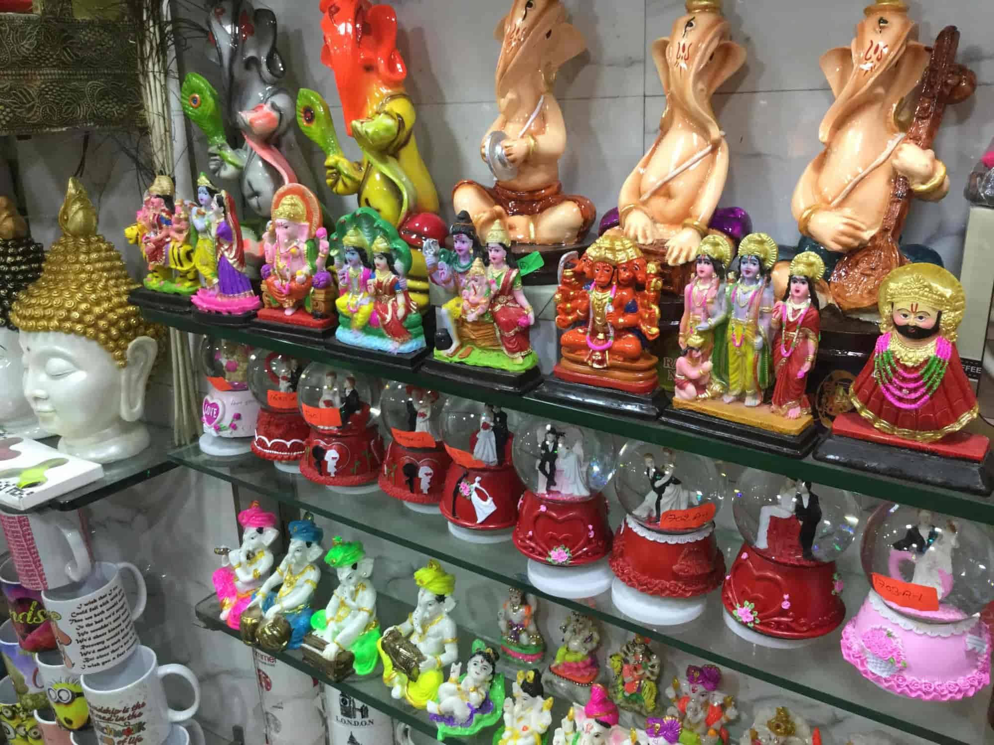 Gaurav Gift Shop Photos, Sadar Bazar, Delhi- Pictures