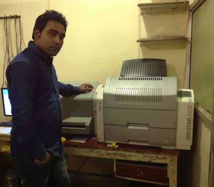 Mohan Xray Lab, Yusuf Sarai-Green Park, Delhi - Pathology Labs ...