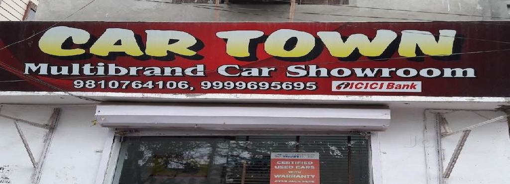 b650d17e317 Car Town, Karol Bagh - Second Hand Car Dealers in Delhi, Delhi - Justdial