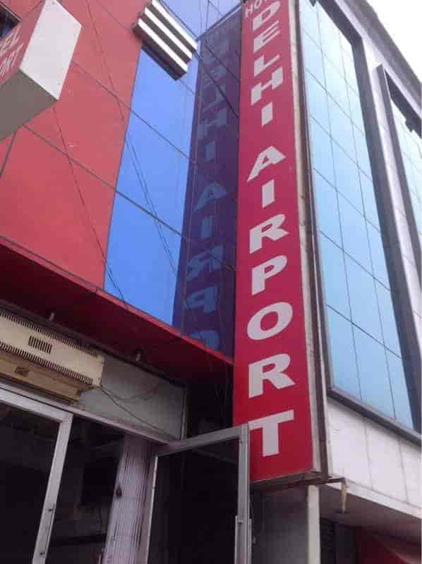 Hotel Name Board Delhi Airport Photos Mahipalpur Hotels