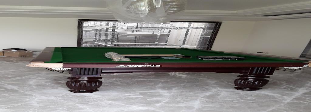 R K Sharma Billiards Prem Nagar Pool Table Repair Services In - Billiard table repair near me
