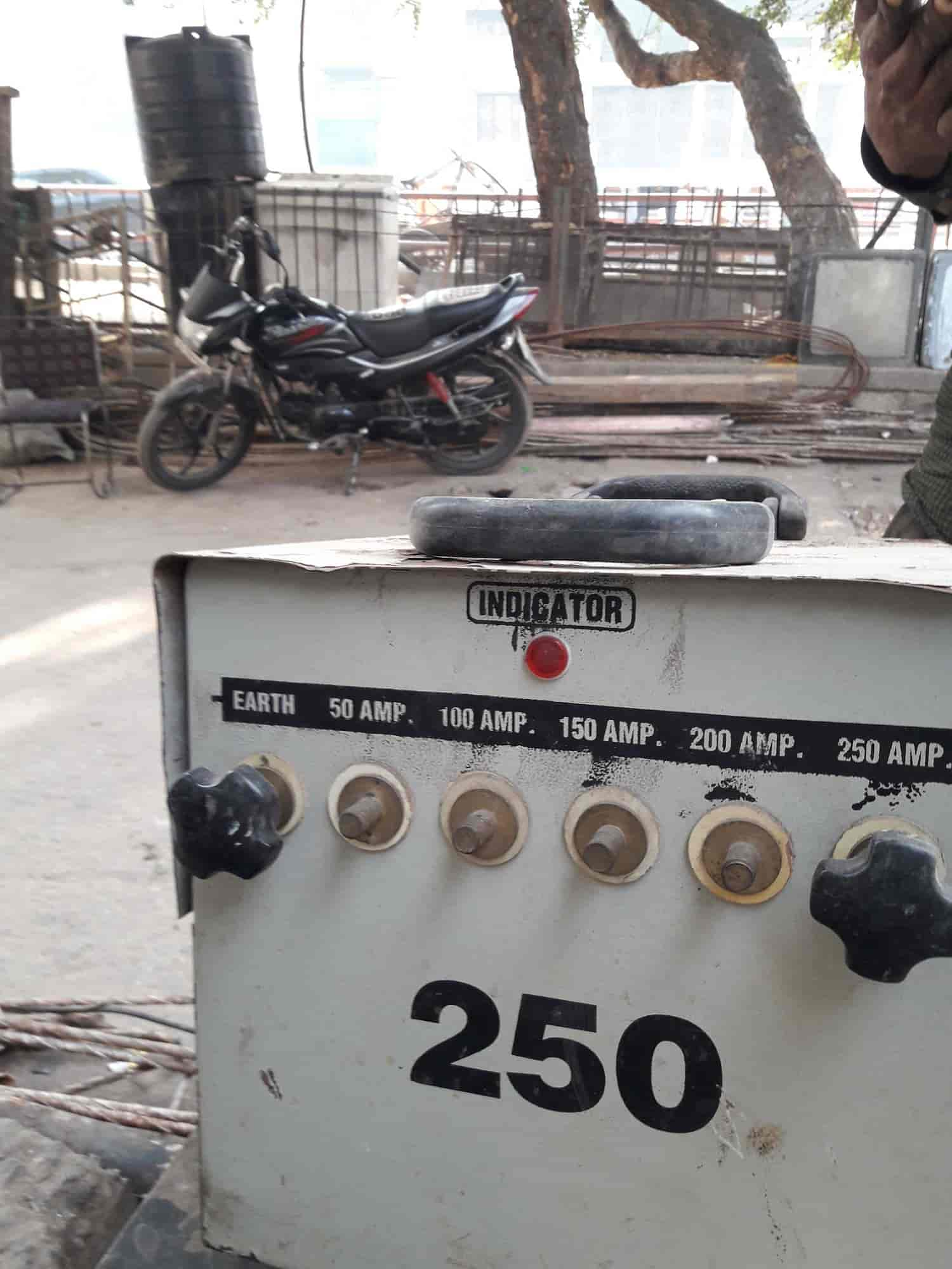 Top 30 Carbide Scrap Buyers in Rohini Sector 15, Delhi