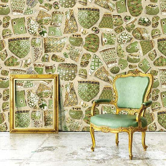 Wall Art Wallpaper Importers, Darya Ganj - Wall Paper Dealers in ...