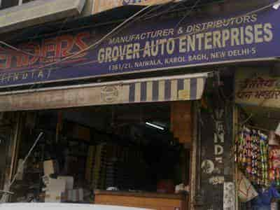 grover auto ent Photos, Karol Bagh, Delhi-NCR- Pictures & Images