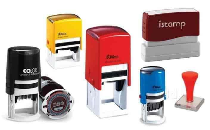 Top 100 Rubber Stamp Manufacturers in Uttam Nagar - Best
