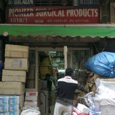 Pioneer Surgical Products, Chandni Chowk - Medical Equipment