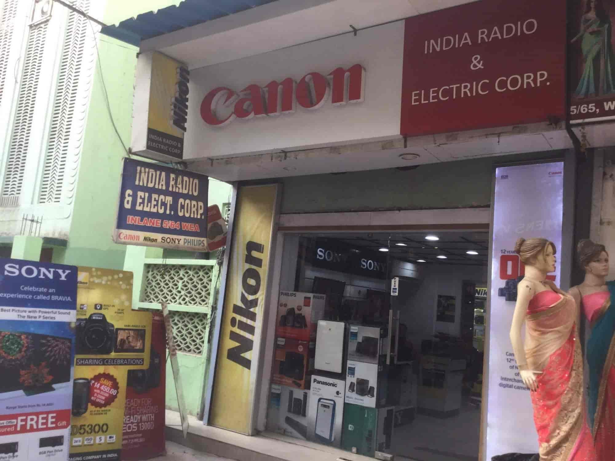Camera Stores in Naraina, Delhi - Camera Dealers -Justdial