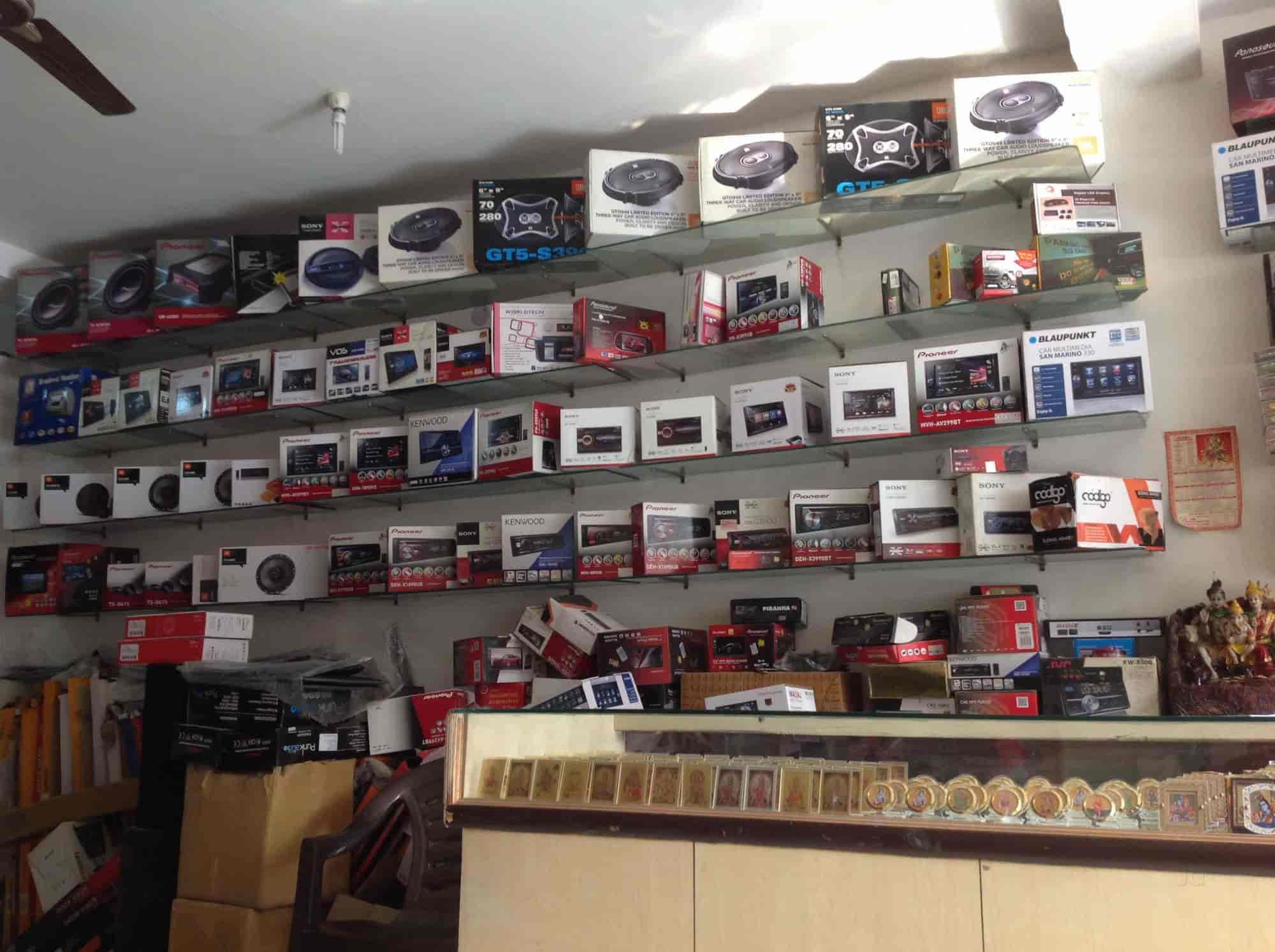 Rajdhani Car Accessories Used Cars Photos, Rajapuri Dwarka, Delhi ...
