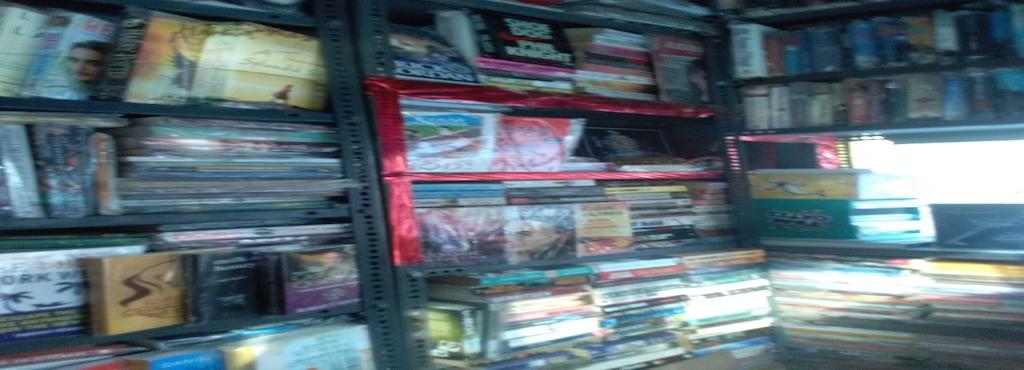 41fb2ca1b54 S D Book Service (Tdi Paragon Mall)