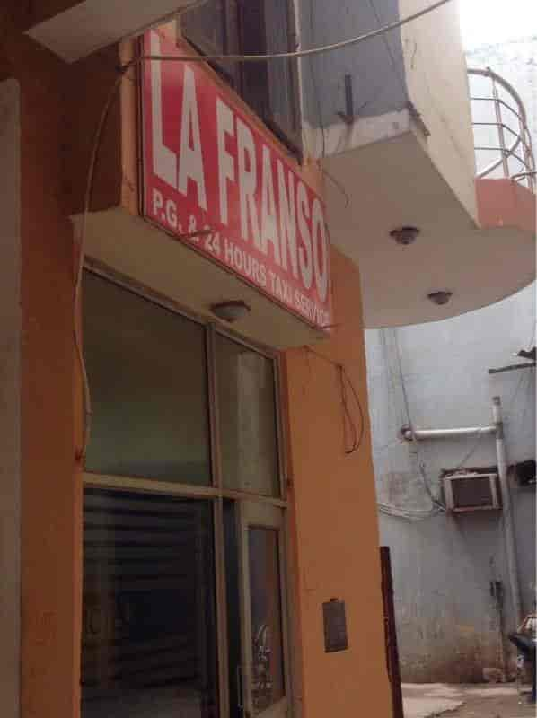 Hotel La Franso In Mahipalpur Delhi Rates Room Booking Justdial