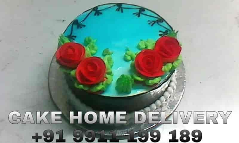 Cake Home Delivery Delhi NCR Photos Pitampura