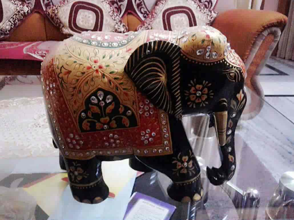 V C Exports Dwarka Handicraft Item Exporters In Delhi Justdial