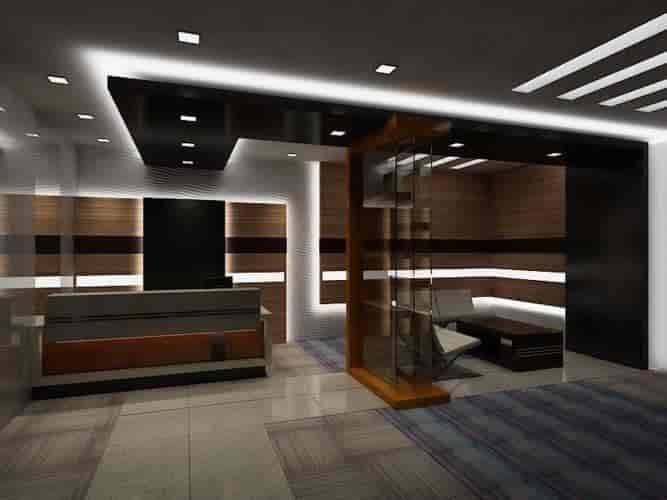 los espacios sector delhi estate agents for commercial rental justdial
