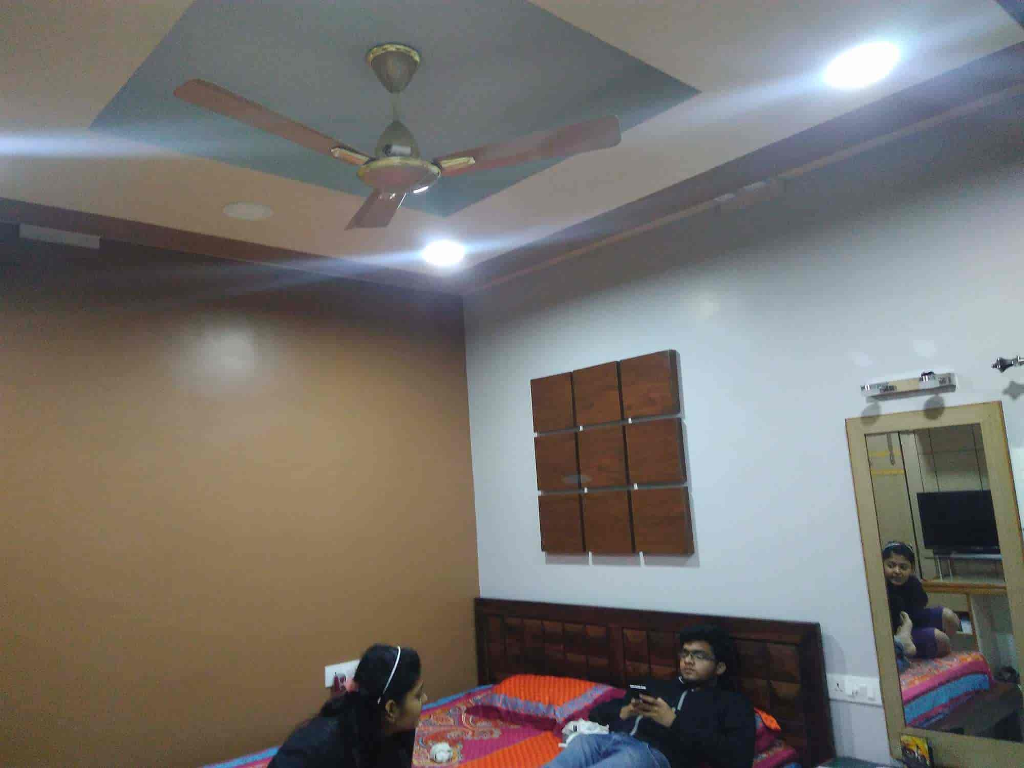 Artize Construction Bidhannagar Interior Decorators in Durgapur