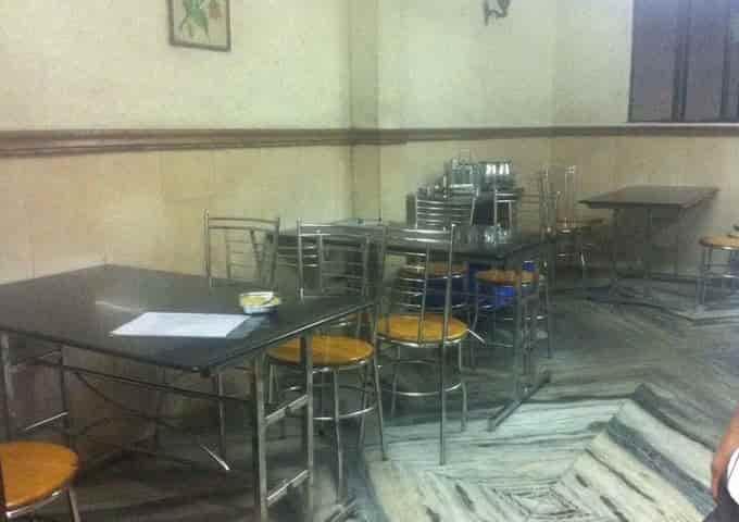 Arya Bhavan Restaurant Kochi M G Road Ernakulam
