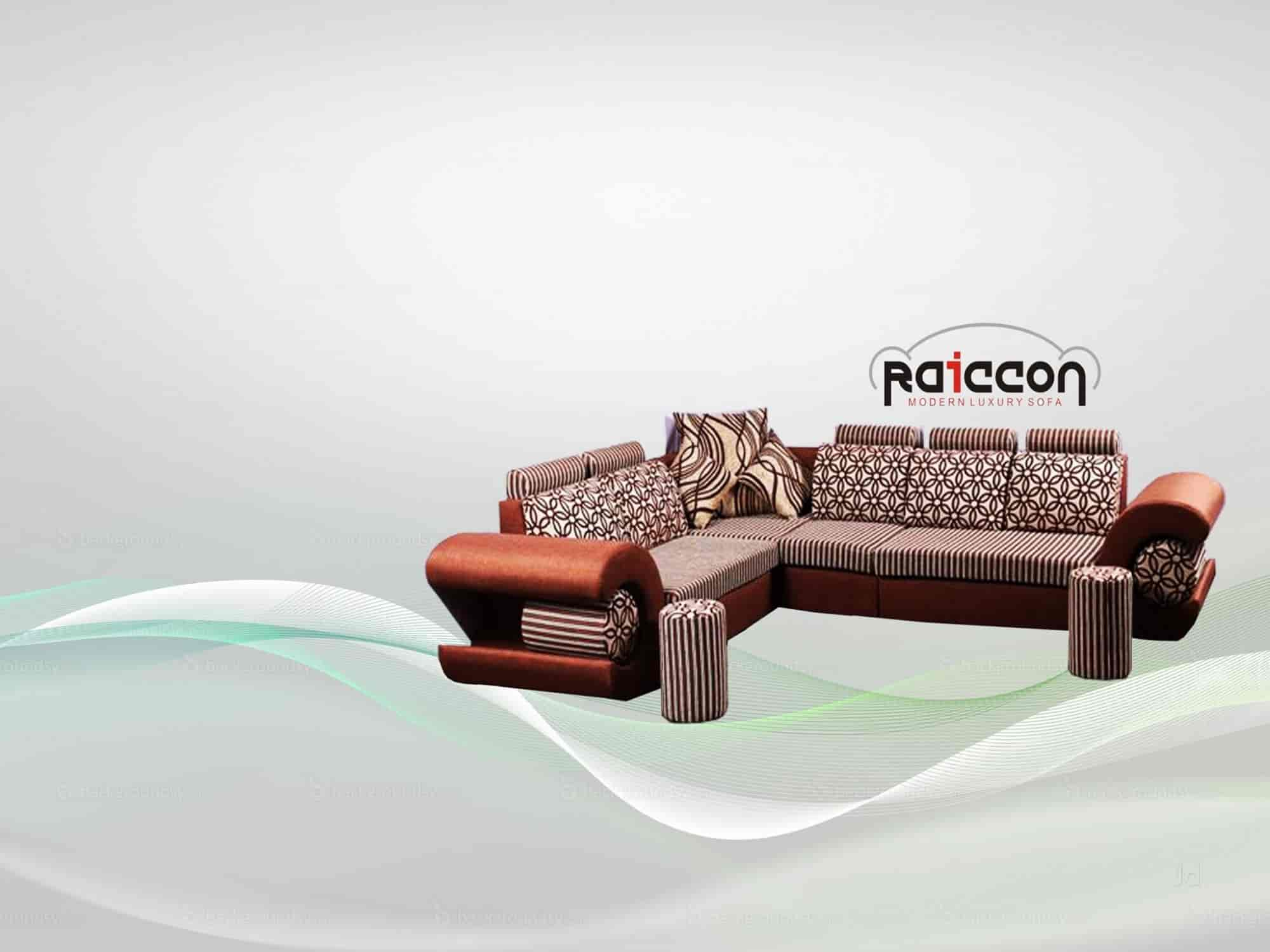 Raiccon Manufacturing Company, Vadacode - Furniture Dealers in ...