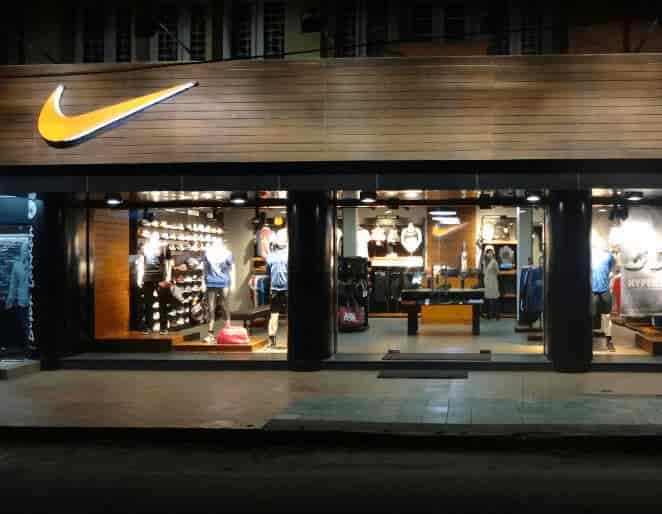 Nike Store Photos M G Road Ernakulam Pictures Images Gallery