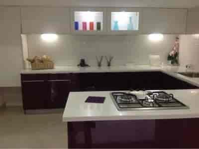 Inside View Of Modular Kitchen Shop   K Designs Kitchen Experts Photos,  Kadavanthara, Ernakulam ...