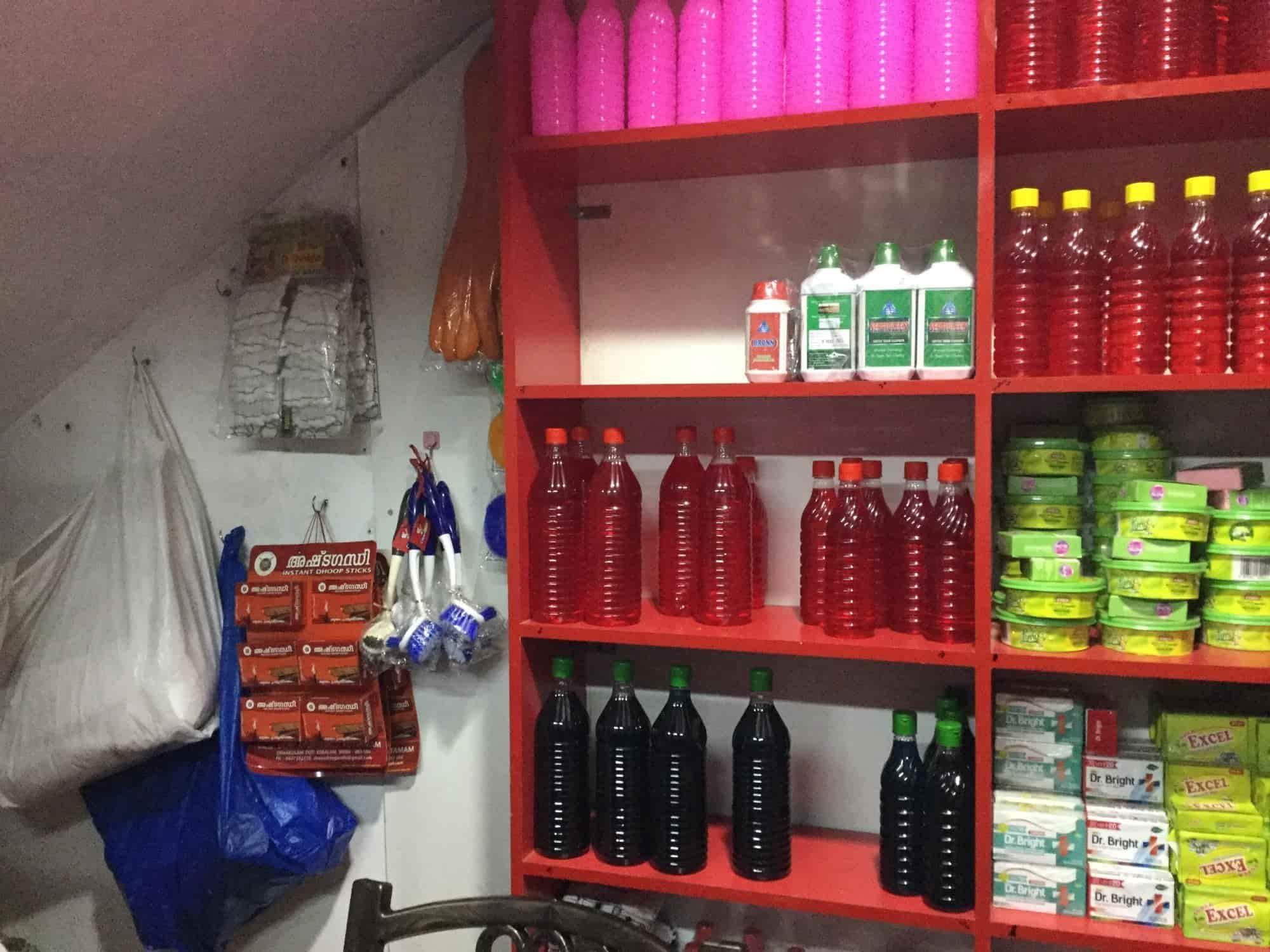 Top Phenyl Dealers in Kochi - Best Phenyl Suppliers