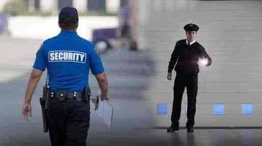 Top 100 Security Services in Marine Drive - Best Security