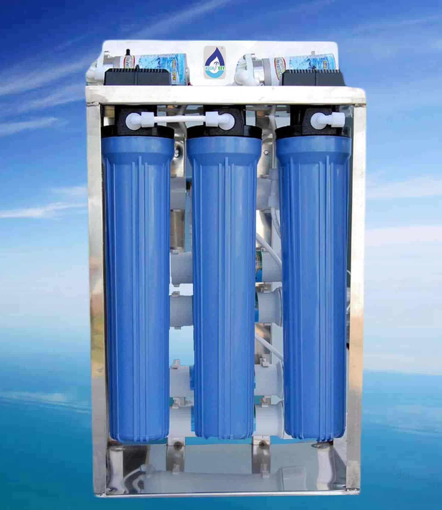 Aqua Key Varapuzha Water Purifier Dealers in Ernakulam Justdial
