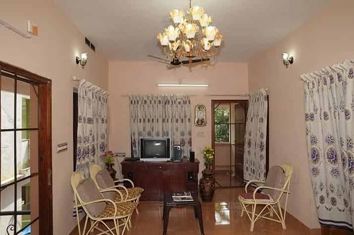 Valiyathayil Homestay Kochi Fort