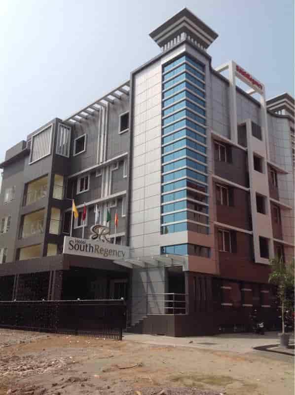Hotel South Regency In Ernakulam Nimah Rates Room Booking Justdial