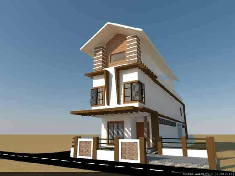 Iconic Architects iconic architects, koothattukulam, ernakulam - builders - justdial