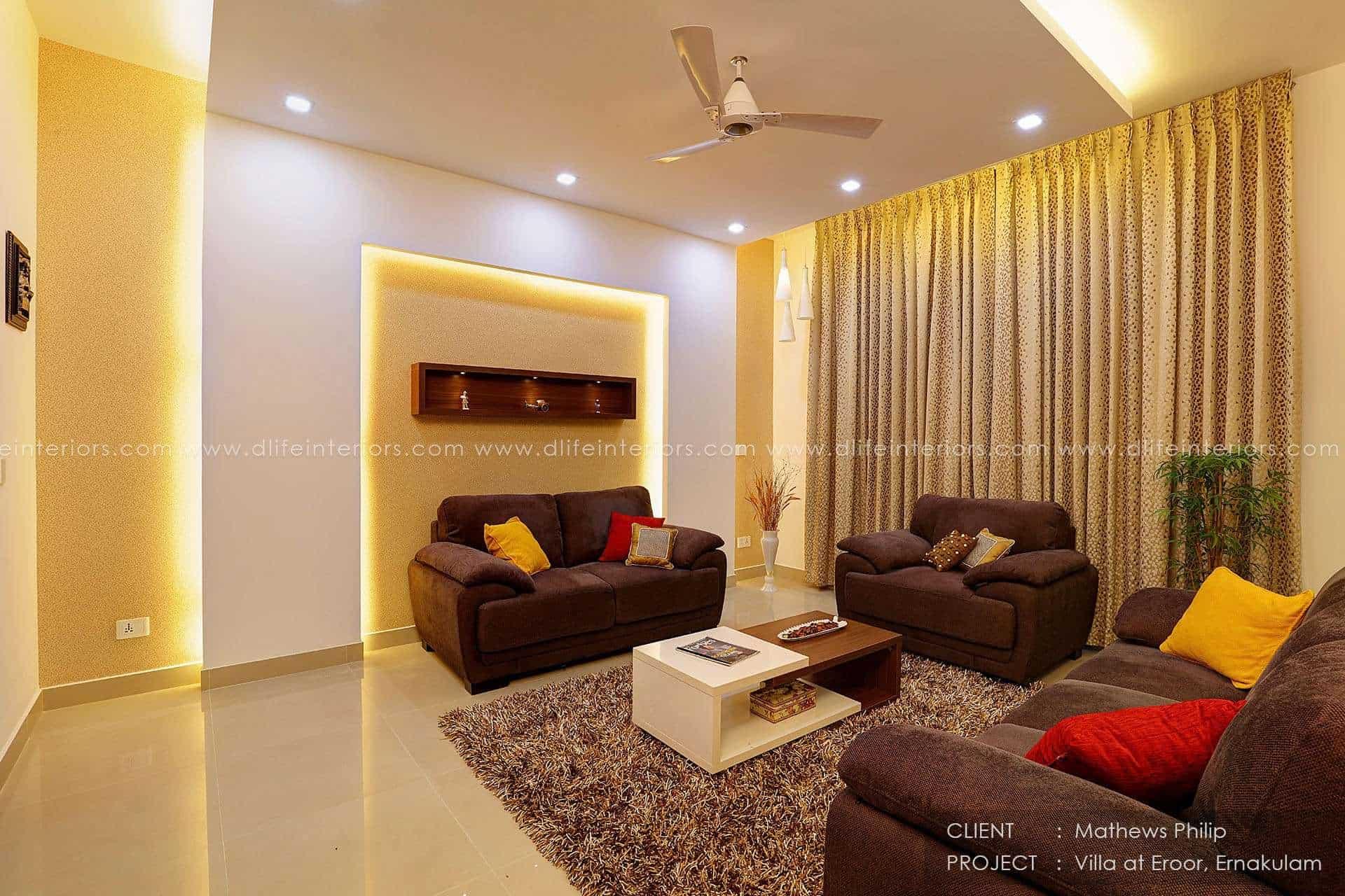 Our Interior Design   Du0027licfe Home Interiors Photos, Ernakulam South, ...