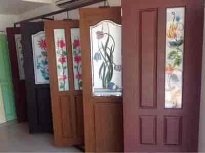 Navarang Doors Kakkanad West - Fibre Door Manufacturers In Ernakulam - Justdial & Fibre Door Design u0026 Fiber Lamination Door pezcame.com