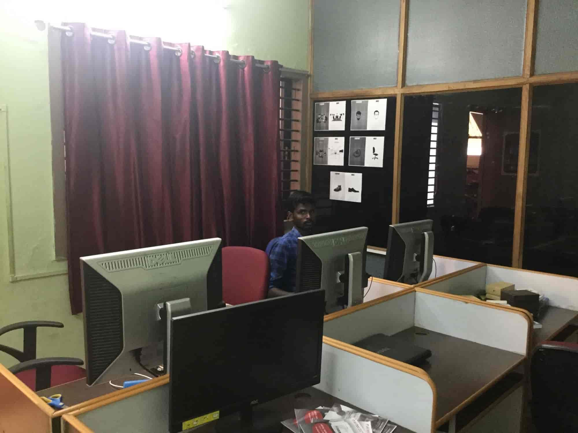 Spik Solutions Office Thirunagar Colony Digital Marketing Services In Erode Justdial