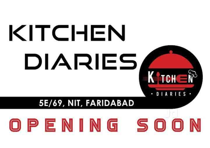 Kitchen Diaries Sector 91 Delhi Fast Food Cuisine