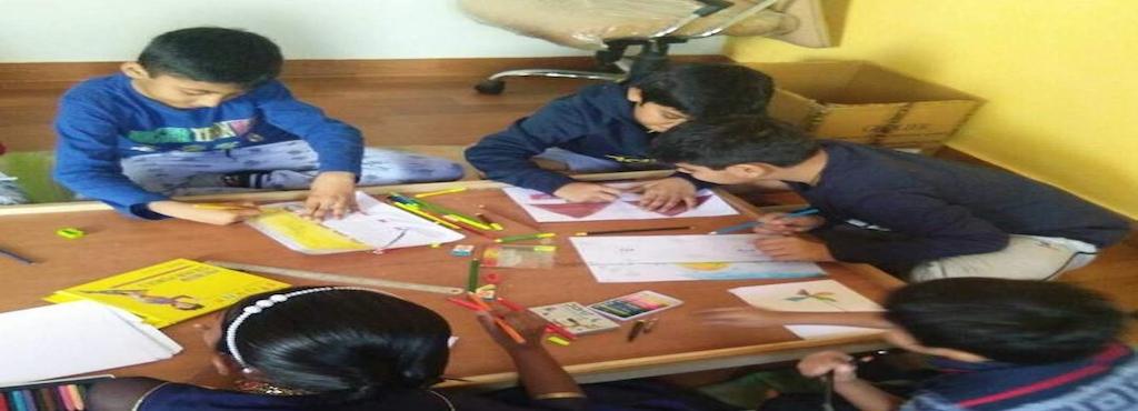 The Hobby Centre Gandhinagar Sector 8 Language Classes