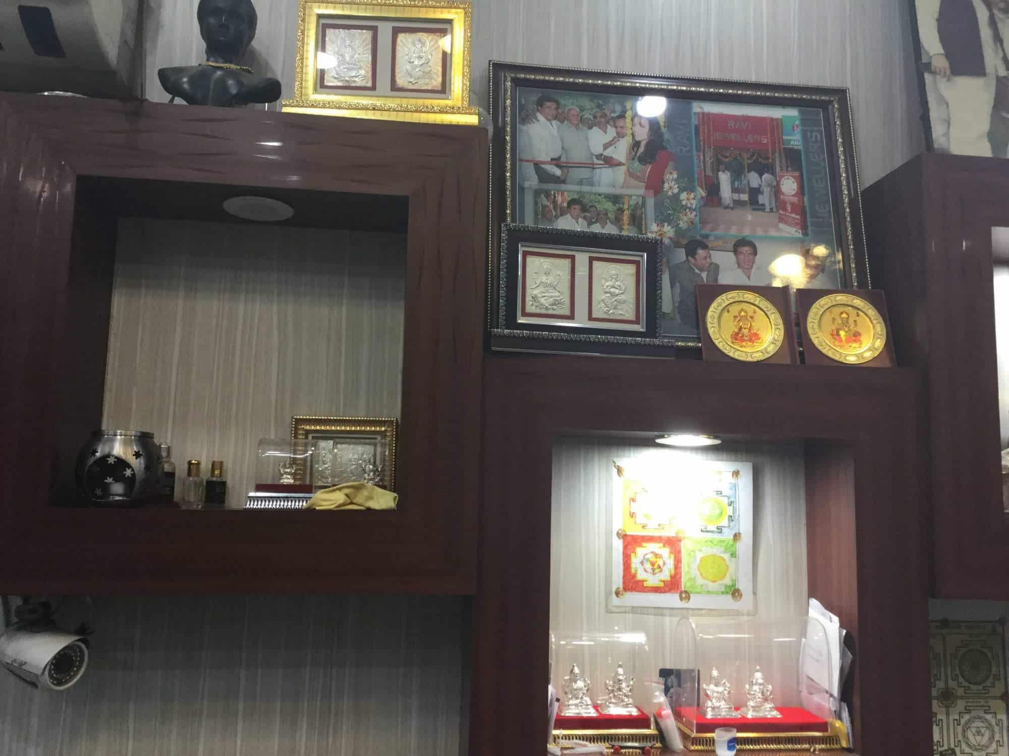Ravi Jewellers, Raj Nagar - Jewellery Showrooms in Delhi - Justdial