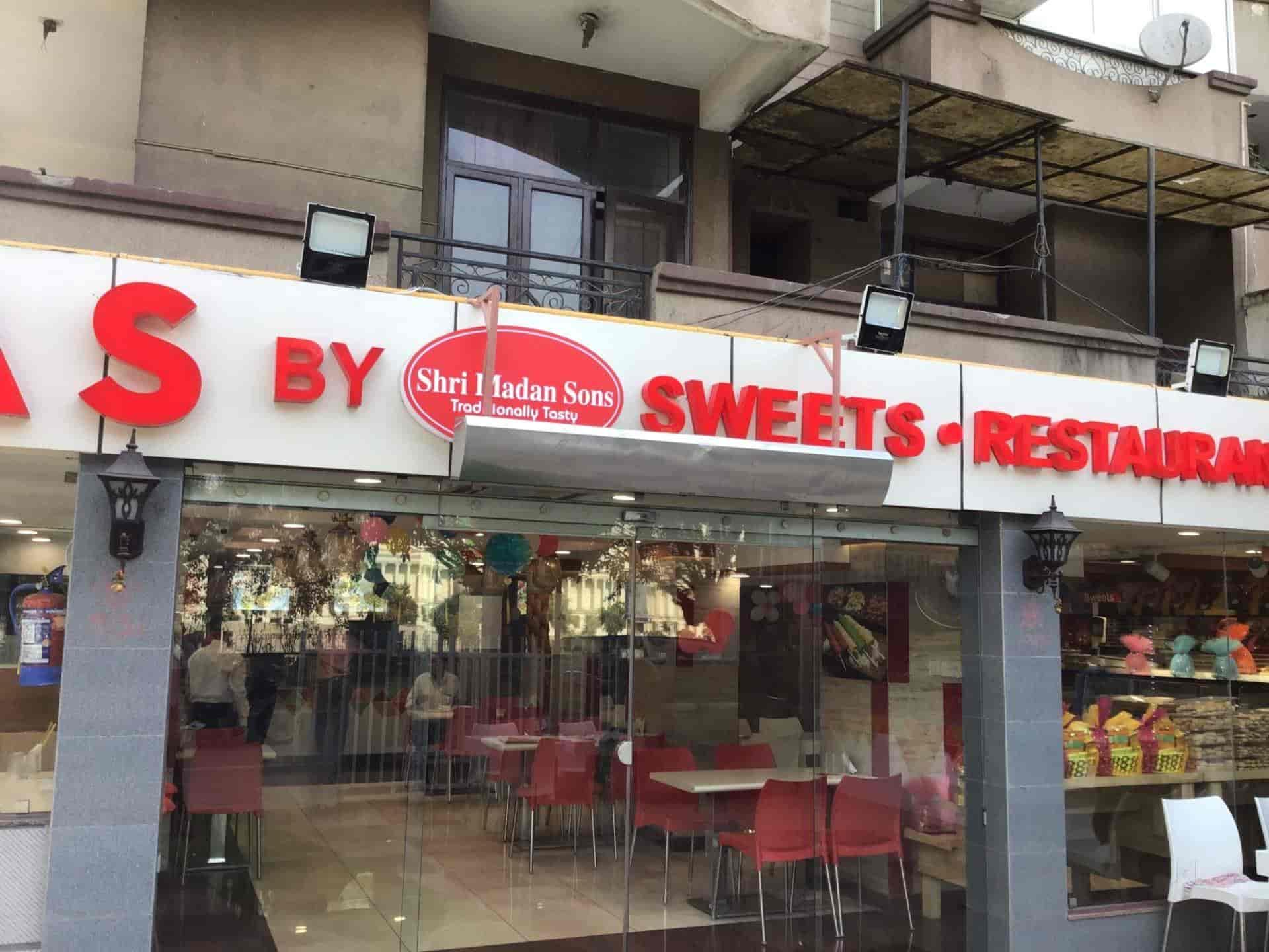 Top 100 Restaurants in Abhay Khand 1-Indirapuram - Best
