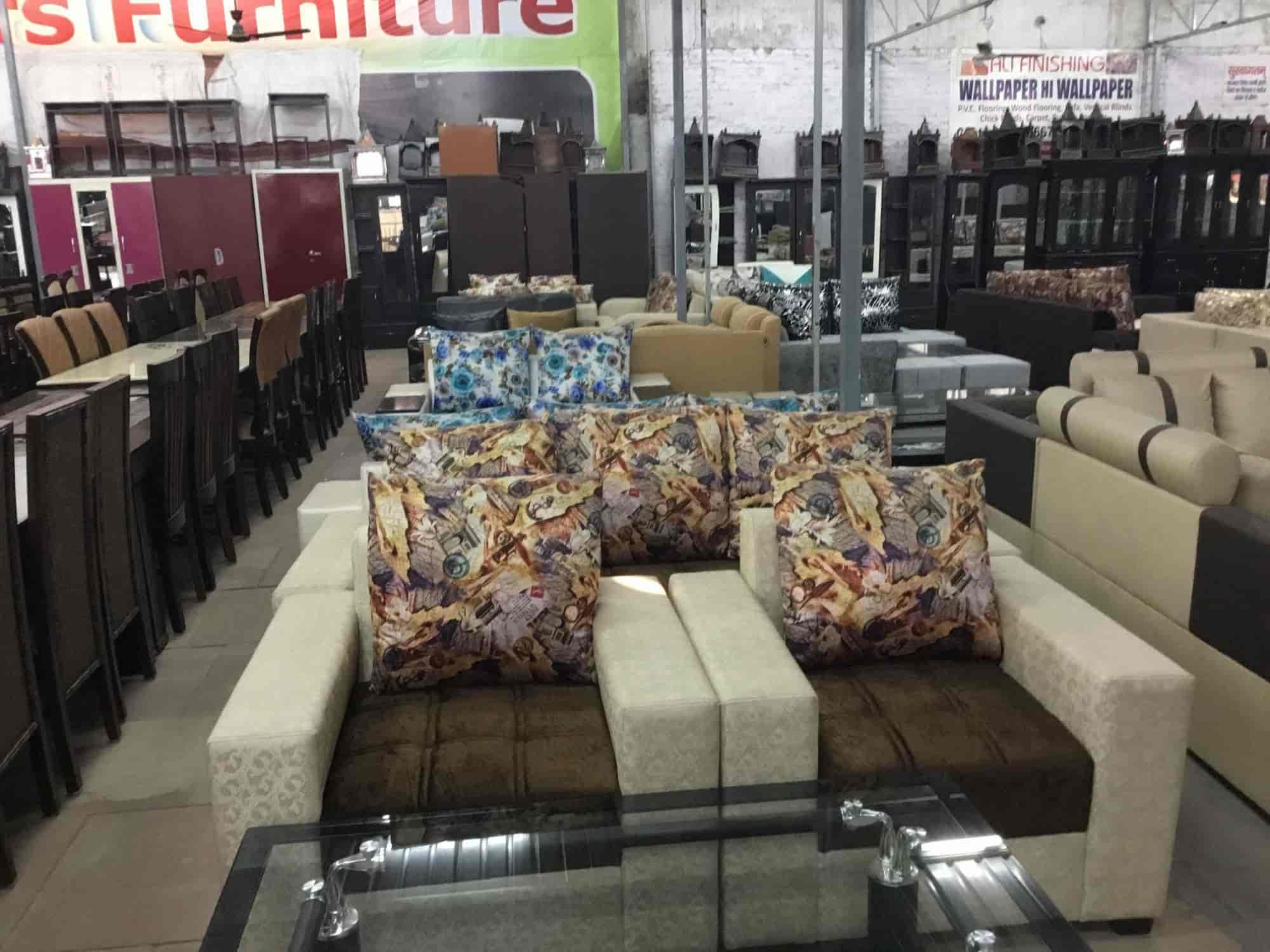 Ali Interiors & Furniture Niti Khand 1 Indirapuram Furniture