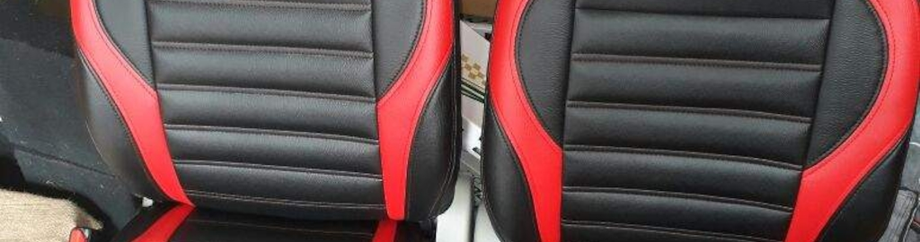Smart Car Seat Cover