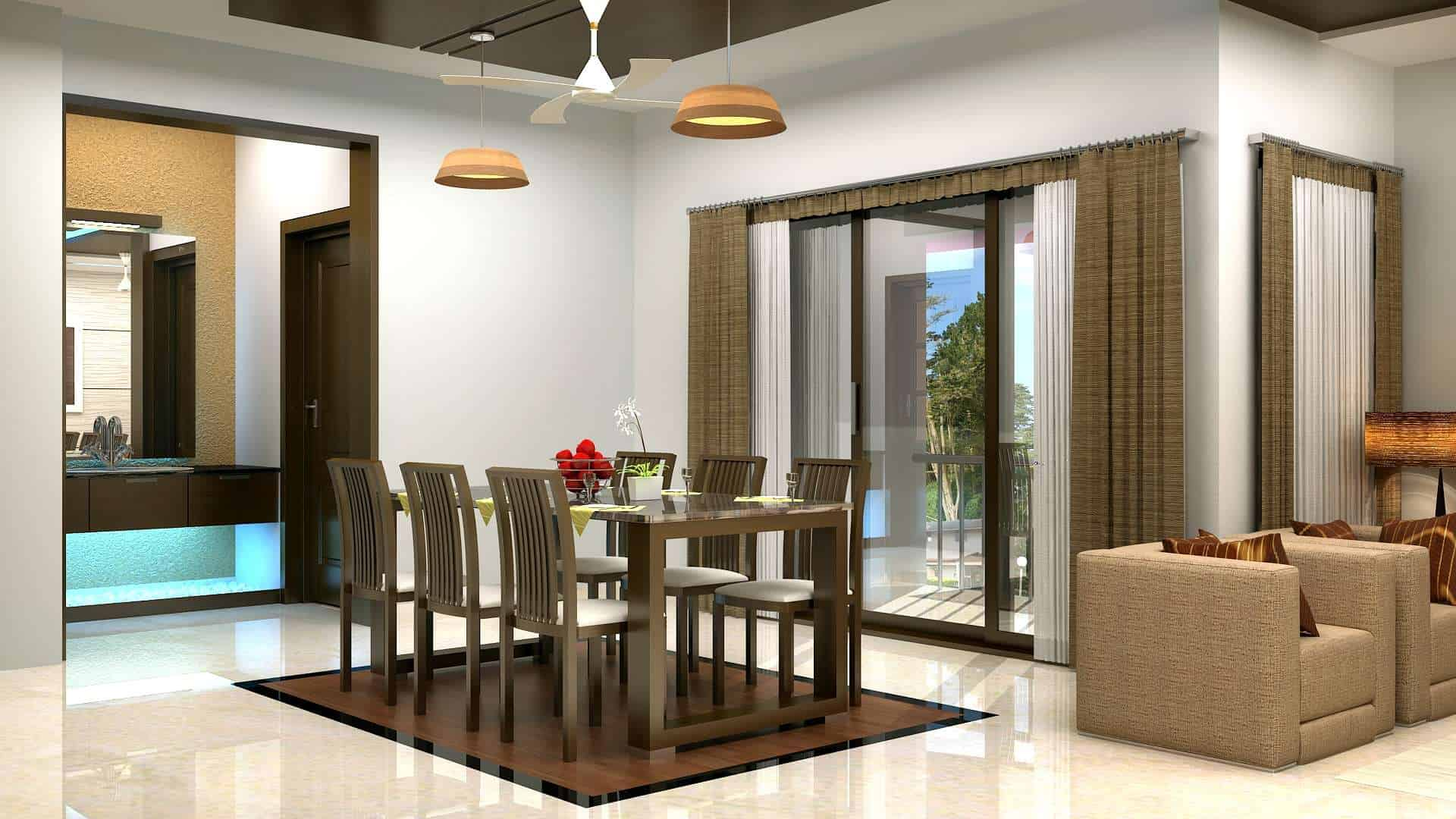 Freelance Interior Works
